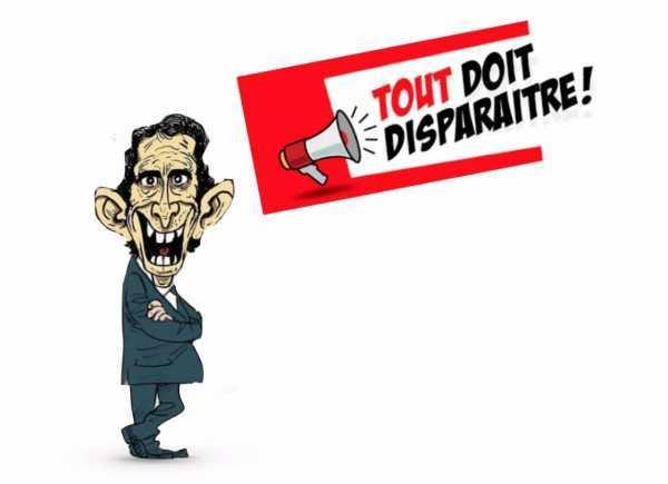 Grève illimitée à Carrefour Montélimar